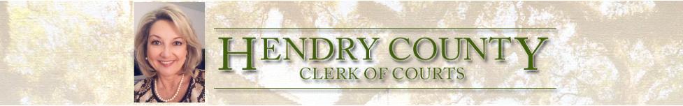 HENDRY CLERK